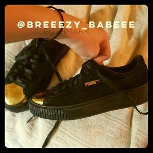 Puma Sneakers - BRAND NEW NEVER WORN